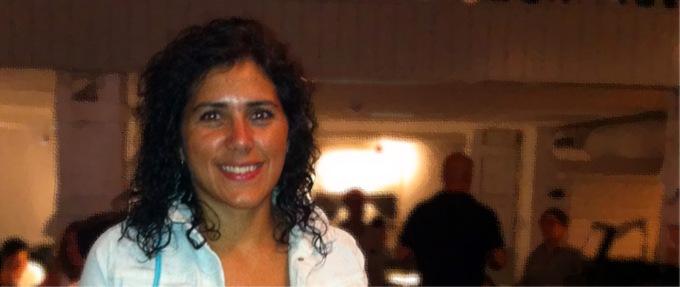 foto perfil   Jéssica Gómez-Interiorista