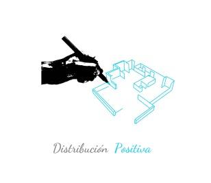 Distribución positiva 2